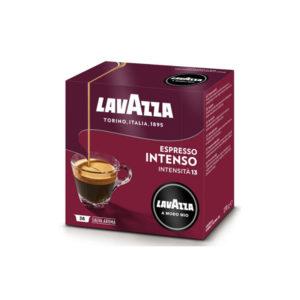 Lavazza a modo mio espresso Intenso κάψουλες καφέ 36 τεμάχια