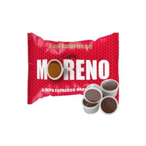 Moreno Top Espresso Lavazza Point συμβατές κάψουλες