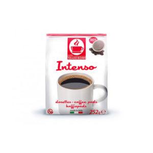 Ταμπλέτες Senseo Tiziano Bonini Intenso