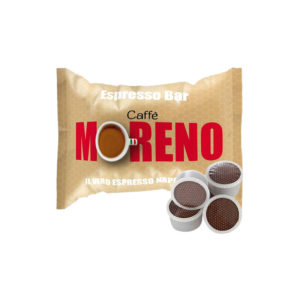 Moreno Espresso Bar Lavazza Point συμβατές κάψουλες