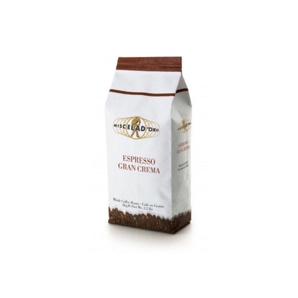Καφές espresso Miscela d'oro Gran Crema