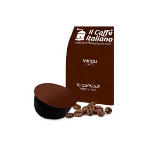 Κάψουλες Lavazza Blue IL Caffe Italiano Napoli – 10 τεμάχια