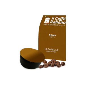 Lavazza Blue IL Caffe Italiano Roma – 10 τεμάχια