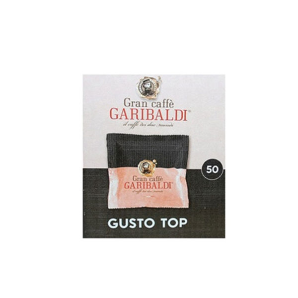 Ταμπλέτες Garibaldi Gusto Top Ese Pods