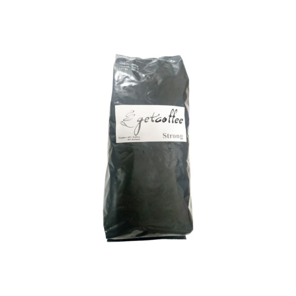 Getcoffee Strong espresso κόκκοι – 1Kg