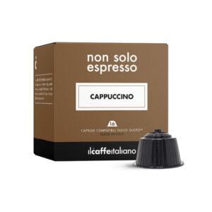 IL Caffe Italiano Cappuccino συμβατές κάψουλες