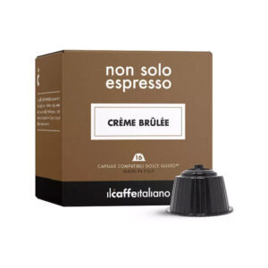 IL Caffe Italiano Creme Brulee dolce gusto κάψουλες
