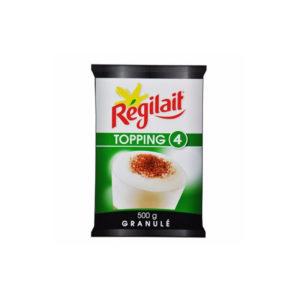 Γάλα στιγμιαίο Regilait Topping 4 – 500g