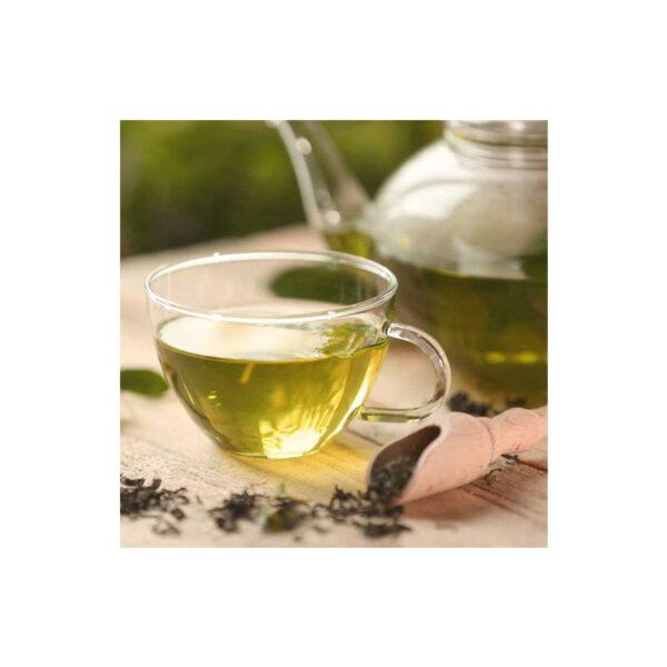 IL Caffe Italiano Πράσινο Τσάϊ σε φλιτζάνι