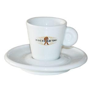 Φλιτζάνι Espresso Miscela