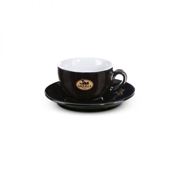 Φλιτζάνι Cappuccino Saquella Premium καπουτσίνο