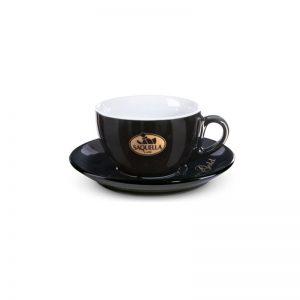 Φλιτζάνι Διπλού Cappuccino Saquella Premium