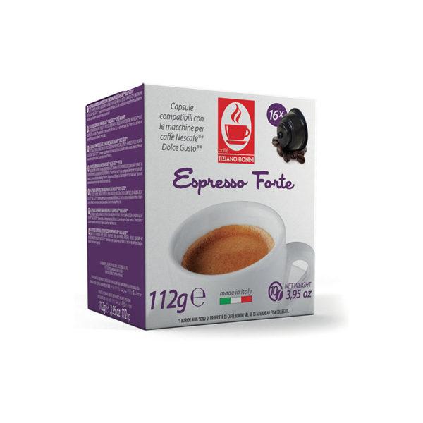 Tiziano Bonini Espresso Forte