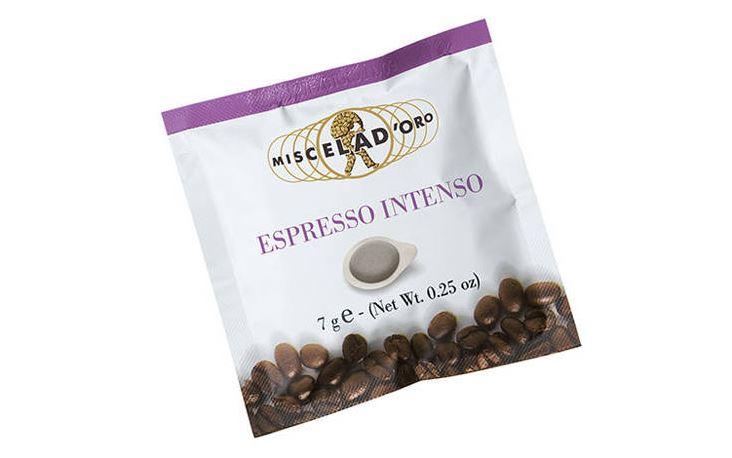 Κόκοι καφέ Espresso