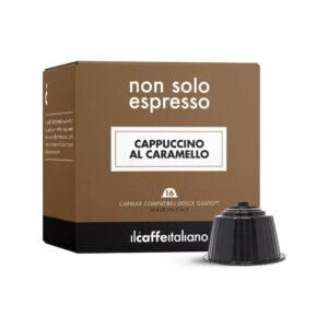 IL Caffe Italiano Cappuccino Al Caramello