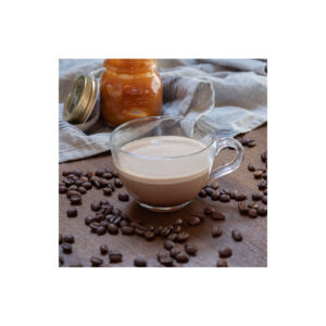 IL Caffe Italiano Cappuccino Al Caramello cup