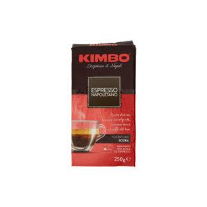 Kimbo Napoletano 250g αλεσμένος καφές