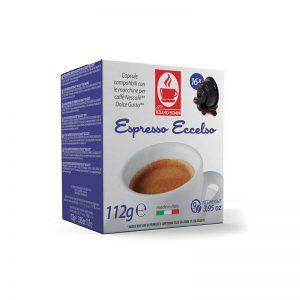 Tiziano Bonini Espresso Eccelso 16 τεμάχια