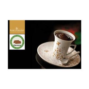 Arthemia σοκολάτα Gianduja 36 τεμάχια ατομικές μερίδες