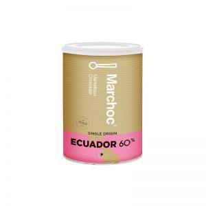 Marchoc σοκολάτα Ecuador κακάο 60%