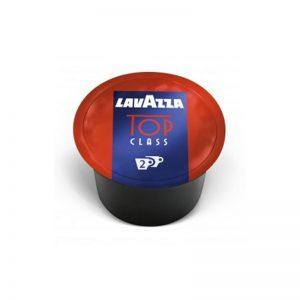 Κάψουλες Lavazza Blue Top Class x 2 διπλή δόση καφέ εσπρέσο