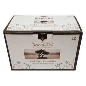 Arthemia τσάι Earl Grey Green Tea κουτί με 20 φακελάκια