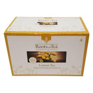 Arthemia τσάι Lemon Tea κουτί 20 φακελάκια