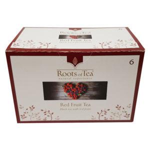 Arthemia τσάι Red Fruit κουτί με 20 φακελάκια