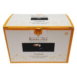 Arthemia τσάι Tropical κουτί με 20 φακελάκια