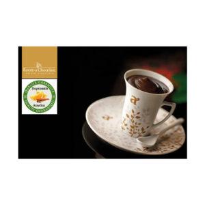 Arthemia σοκολάτα Πορτοκάλι Κανέλα 6 τεμάχια
