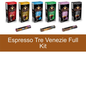 Tre Venezie Full Kit