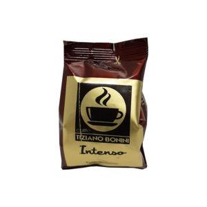 Lavazza Point Maxi Double Dose διπλή δόση καφέ εσπρέσο Tiziano bonini Inteso