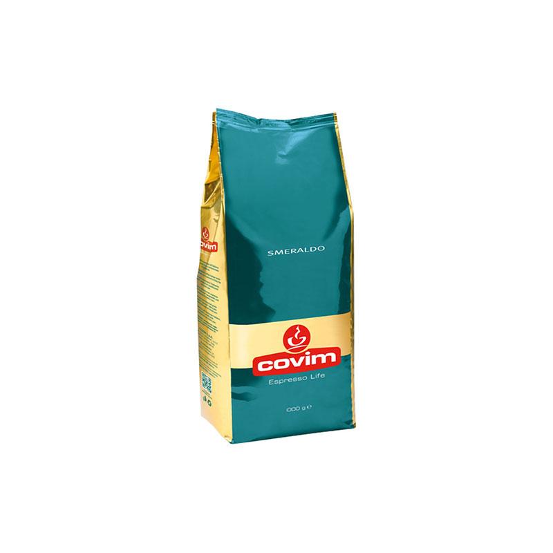 Καφές espresso Covim Smeraldo 1kg 100% arabica