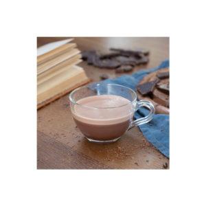 IL Caffe Italiano Cioccolata κούπα σοκολάτας από κάψουλα nespresso