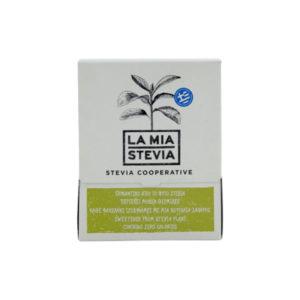 Στέβια Sticks 400g – 200 τεμάχια κουτί la mia stevia