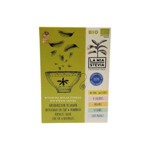 La Mia Stevia Βιολογικά Φύλλα στέβιας