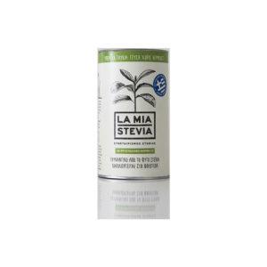 La Mia Stevia Κρυσταλλική Στέβια - 900g