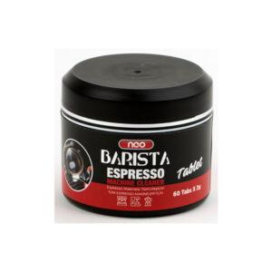 Neo Barista Espresso Machine Cleaner Tablets