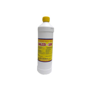 Απολυμαντικό διάλυμα Dalco-100-1lt