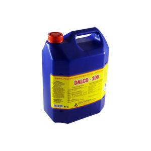 Απολυμαντικό διάλυμα Dalco-100-4lt