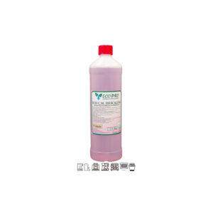 Eco Pro Οικολογικό αφαλατικό υγρό 1lt διάσπαση αλάτων
