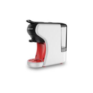 Sogo καφετιέρα για espresso SS-5675 λευκή μαύρη κόκκινη