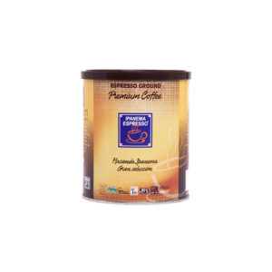 Ipanema αλεσμένος καφές espresso 250g σκόνη