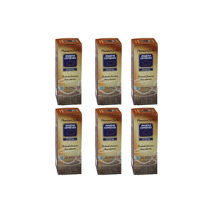 Ταμπλέτες Ipanema Espresso Ese Pods 6×25 χάρτινες μερίδες
