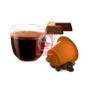 Σοκολάτα Gianduia Nespresso 10 τεμάχια