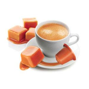 Tiziano Bonini Espresso Caramello nespresso καραμέλα