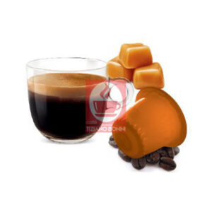 Caffe Caramel Nespresso