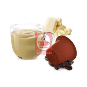 Σοκολάτα Bianco Nespresso 10 τεμάχια