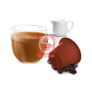 Cortado Nespresso καφές με γάλα