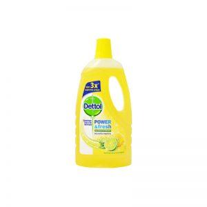 Lemon & Lime καθαριστικό πατώματος